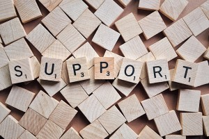 support- scrabble